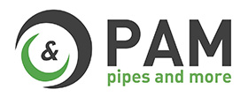 PAM pipes and more GmbH